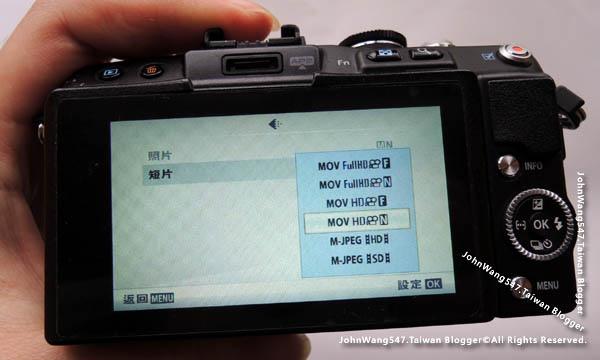手機相機鏡錄影Full HD 30p 60p