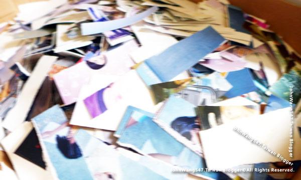 相紙不可以回收屬一般廢棄物