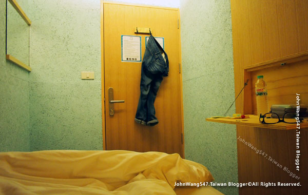 Boxtel Sleeping Box hotel@Suvarnabhumi Airport room3.jpg