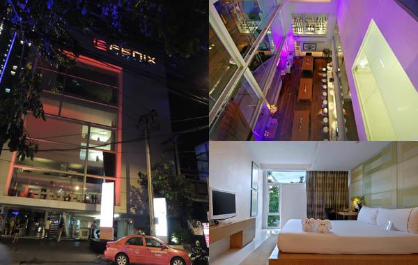 Le Fenix Sukhumvit Hotel2