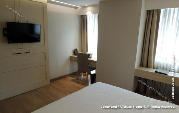 Thee Bangkok Sukhumvit 20 Hotel room5.jpg