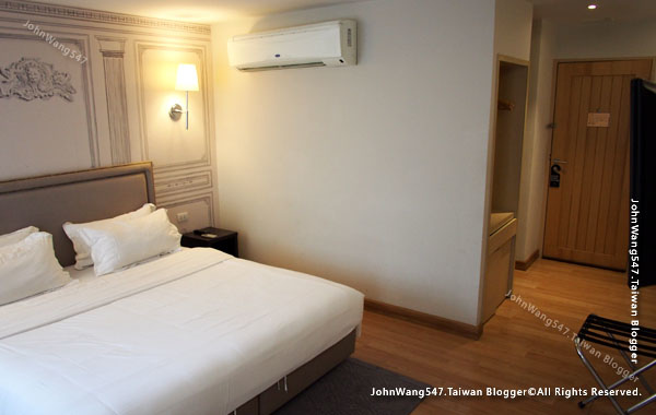 Thee Bangkok Sukhumvit 20 Hotel room2.jpg