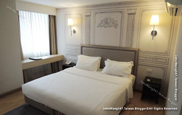 THEE Bangkok Hotel@Sukhumvit 20ROOM