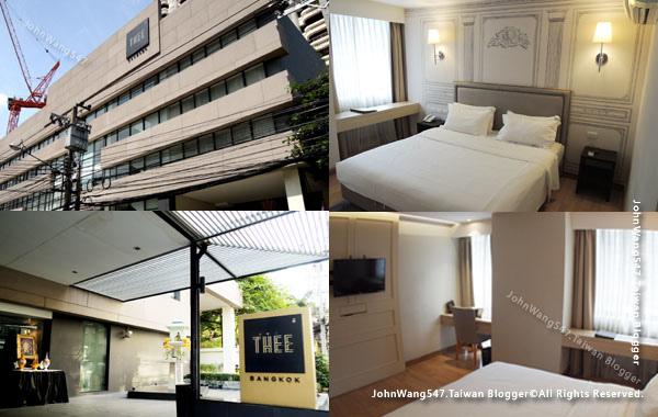 THEE Bangkok Hotel Sukhumvit 20