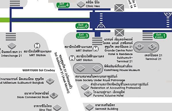Terminal21Bangkok Sukhumvit 19 Asok MAP.jpg