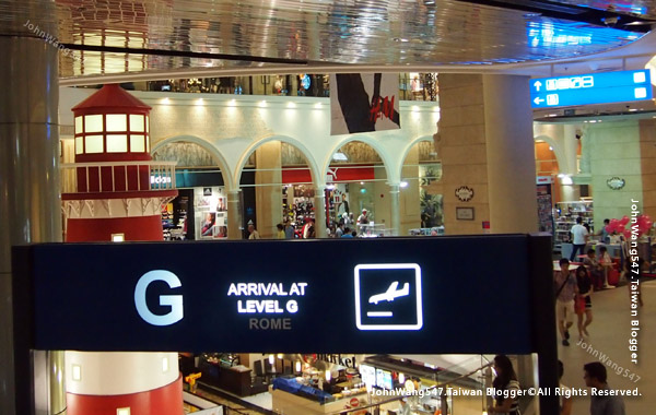 Terminal21Bangkok Asok G層Rome羅馬.jpg