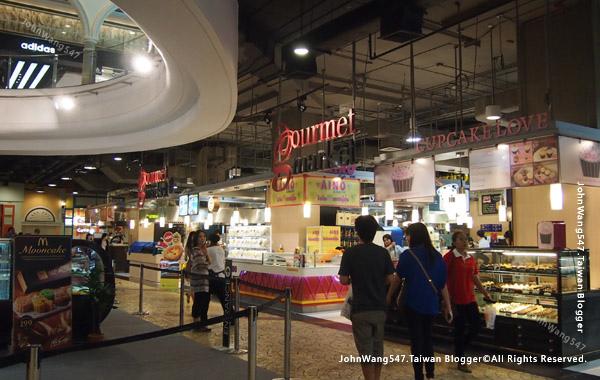 Terminal21Bangkok Asok 的Gourmet Market.jpg