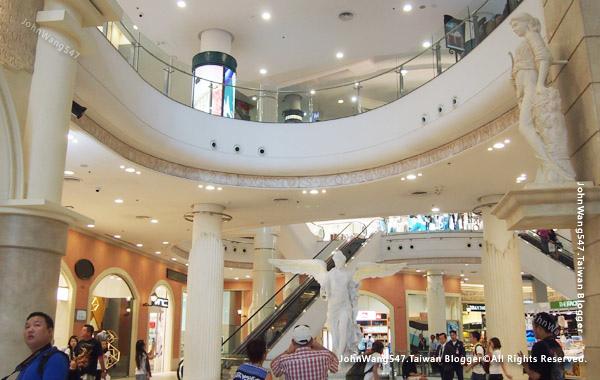 Terminal21Bangkok AsokG層Rome羅馬.jpg