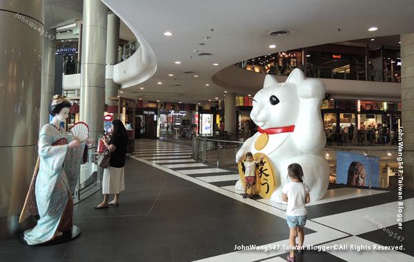 Terminal21Bangkok Asok一樓Tokyo東京2.jpg