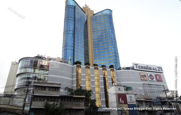 Terminal21 Asok mall