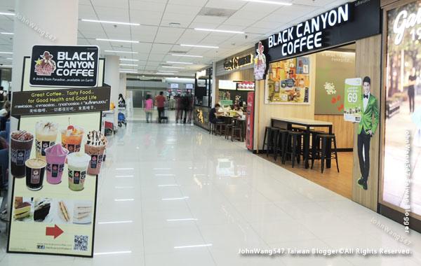 Black Canyon Coffee Don Muang Airport廊曼機場.jpg