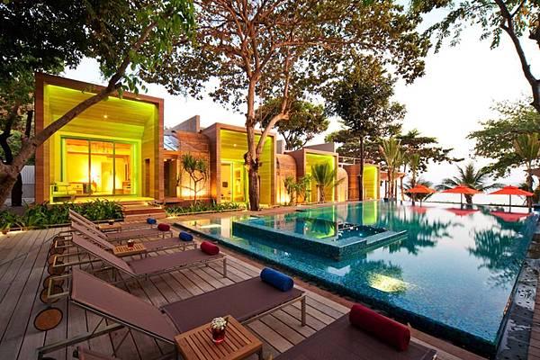 塞凱奧海灘度假村 (Sai Kaew Beach Resort)