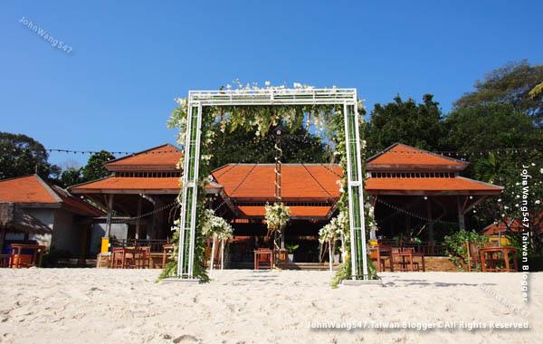 Mooban Talay Resort samed wedding gate2.jpg