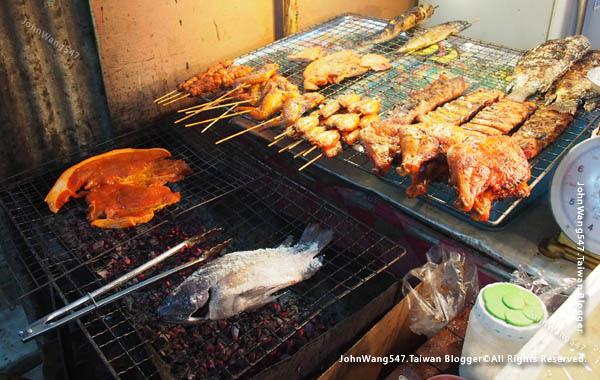 koh samed Night life seafood2.jpg
