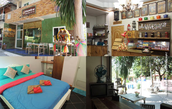 Baan Rom Talay samed guesthouse1