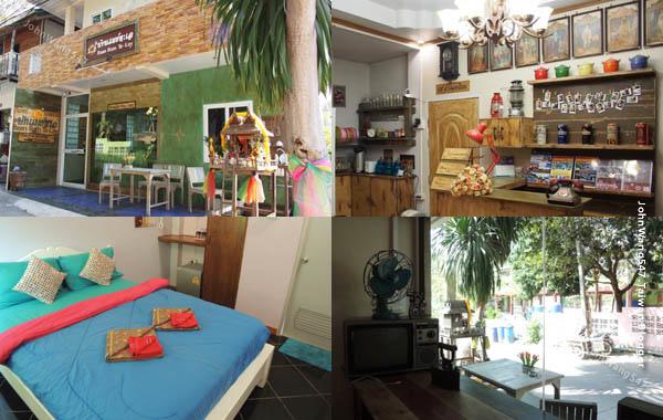 Baan Rom Talay samed guesthouse1