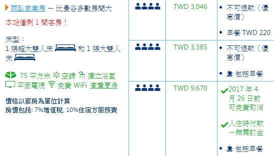 Qiu Hotel Sukhumvit onnut四人房價3千特價.jpg