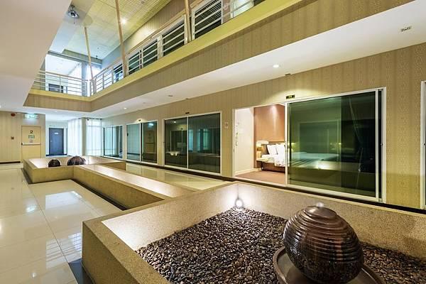 Qiu Hotel Sukhumvit room