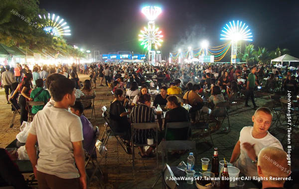 Rayong Banphe and Samed island annual festival 4.jpg