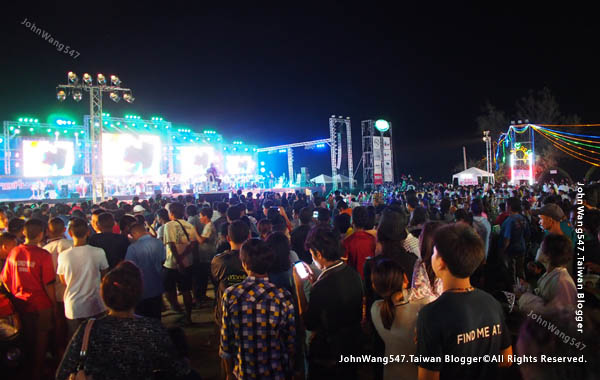 Rayong Banphe and Samed island annual festival concert.jpg