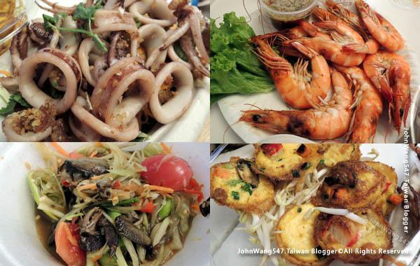 Rayong Banphe night market seafood3.jpg