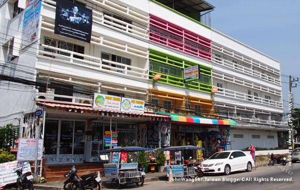 Dome Travel Rayong羅永沙美島旅行社.jpg