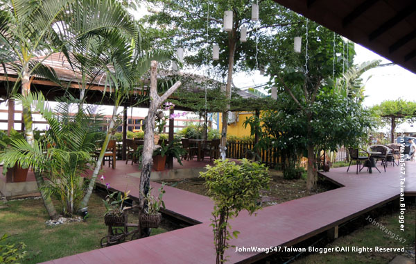 La Paillote Guesthouse & restaurant Rayong10.jpg