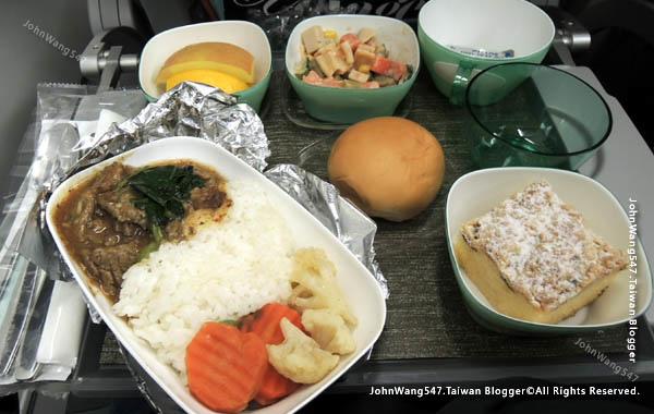 經驗談長榮航空EVA Air飛曼谷機上餐.jpg