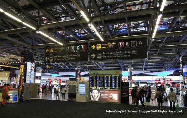 長榮航空EVA Air曼谷飛台北桃園經驗談4.jpg