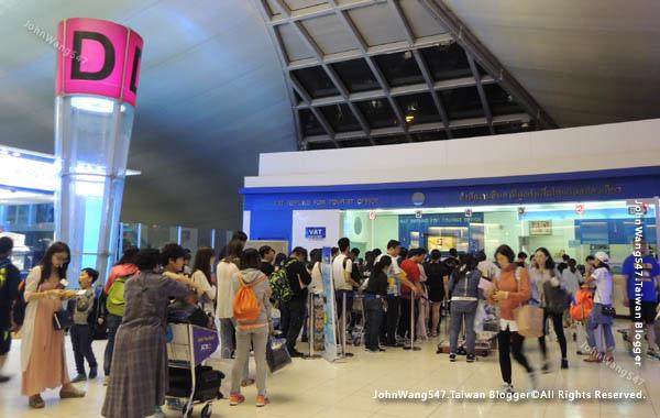長榮航空EVA Air曼谷飛台北桃園經驗談VAT退稅.jpg