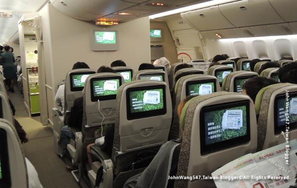 長榮航空EVA Air曼谷飛台北桃園經驗談5.jpg