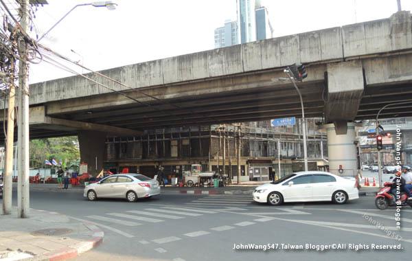 HOTEL de BANGKOK曼谷平價飯店1.jpg