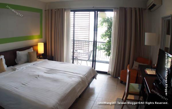 HOTEL de BANGKOK曼谷平價飯店4.jpg