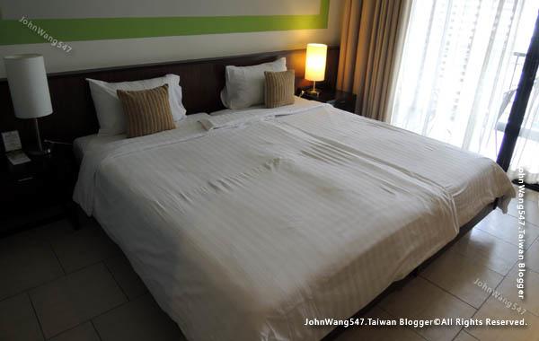 HOTEL de BANGKOK曼谷平價飯店room.jpg