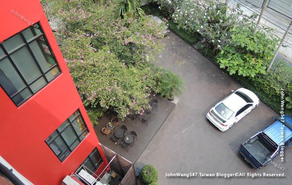 HOTEL de BANGKOK曼谷平價飯店9.jpg