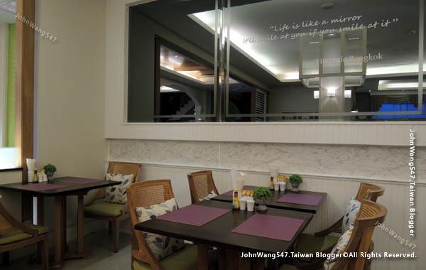 HOTEL de BANGKOK曼谷平價飯店11.jpg