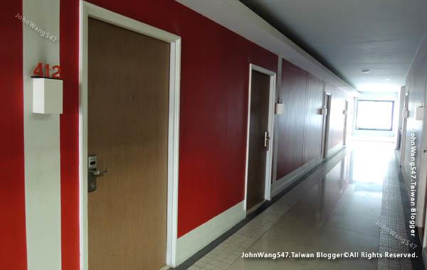 HOTEL de BANGKOK曼谷平價飯店room8.jpg