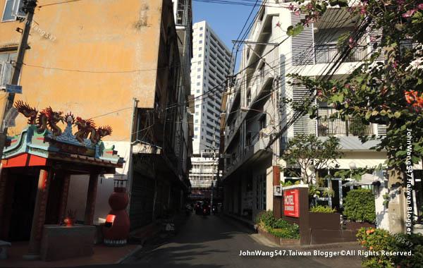 HOTEL de BANGKOK曼谷平價飯店周邊1.jpg