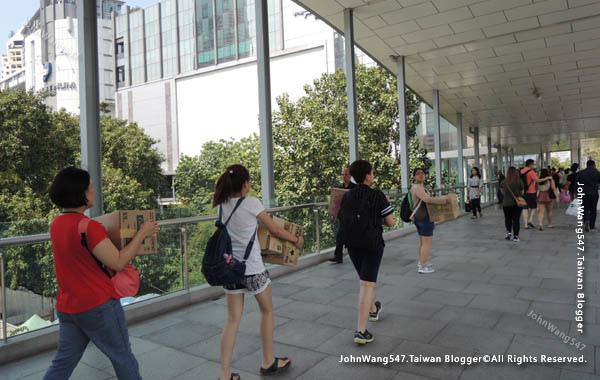 曼谷奇隆站水門市場天橋The Platinum Fashion Mall.jpg