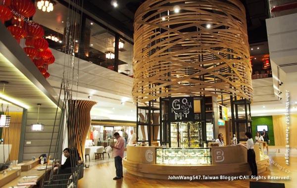 GourmetBar-Novotel Siam Square Hotel2.jpg