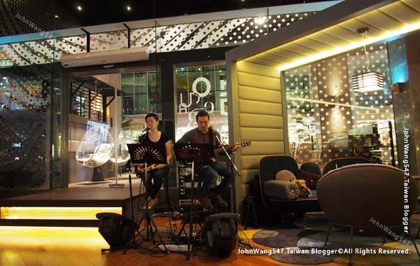 GourmetBar-Novotel Siam Square Hotel4.jpg