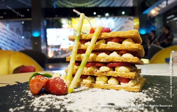 GourmetBar-Novotel Siam Square Hotel desert.jpg