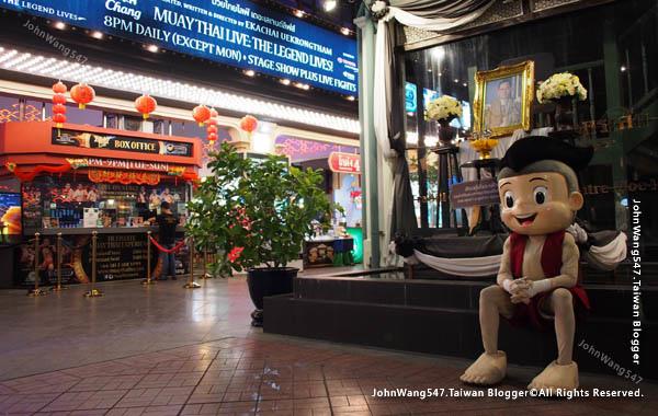 曼谷泰拳秀Muay Thai Live@Asiatique曼谷河濱夜市4.jpg