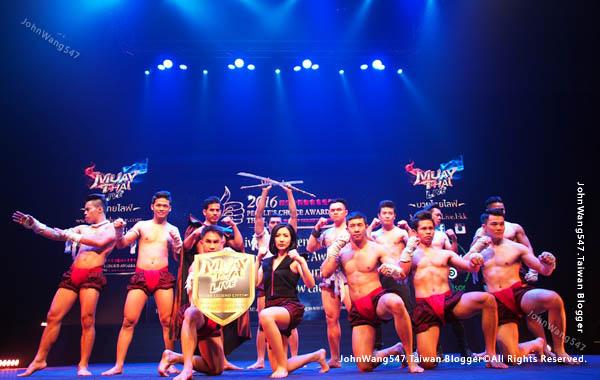 曼谷泰拳秀Muay Thai Live@Asiatique曼谷河濱夜市0.jpg