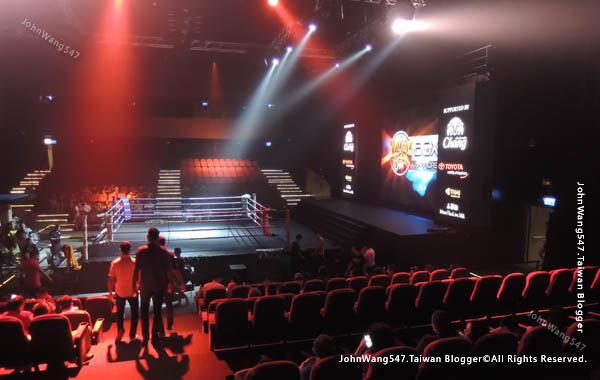曼谷泰拳秀Muay Thai Live@Asiatique曼谷河濱夜市8.jpg