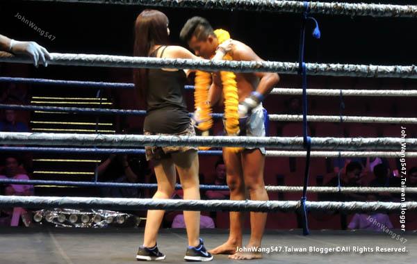 曼谷泰拳秀Muay Thai Live@Asiatique曼谷河濱夜市10.jpg