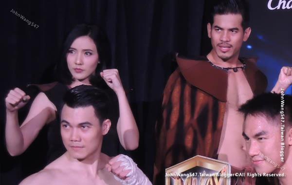 曼谷泰拳秀Muay Thai Live@Asiatique曼谷河濱夜市11.jpg