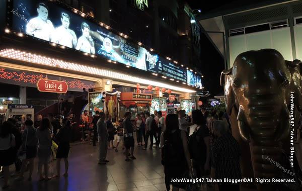 曼谷泰拳秀Muay Thai Live@Asiatique曼谷河濱夜市12.jpg