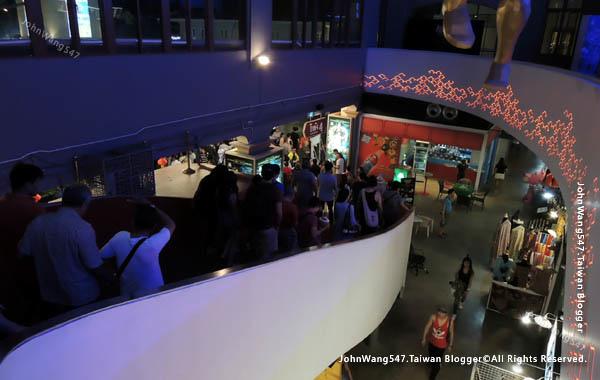 曼谷泰拳秀Muay Thai Live@Asiatique曼谷河濱夜市15.jpg