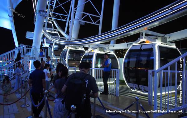 Asiatique Sky Bangkok河濱夜市摩天輪9.jpg